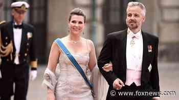Princess Martha Louise's boyfriend Shaman Durek breaks silence on Kevin Spacey accuser Ari Behn's death - Fox News