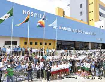 Médicos con ítem ministerial en Punata solicitan trabajar 6 horas - Opinión Bolivia