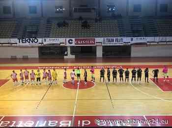 Il Cus Bari vince contro Rutigliano e si prepara al derby col Foggia - Puglia News 24