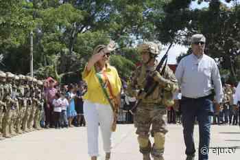 Llegamos a la perla turística del Beni, Rurrenabaque, pueblo hermoso de mucha cultura y pa… - eju.tv