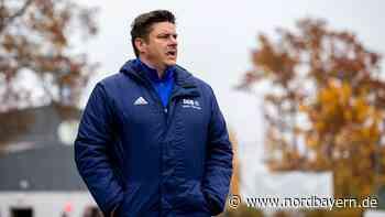 Michael Lauth wird Coach beim TSV Burgthann   nordbayern Amateure - Nordbayern.de