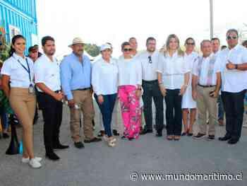 Panamá inaugura el Centro Logístico de Divalá, su primer puerto seco - MundoMaritimo.cl