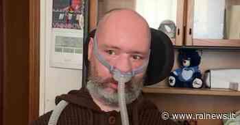 """Cassola (VI), sospende l'eutanasia: """"Prima voglio realizzare qualche sogno"""" - TGR – Rai"""