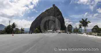 Sanción a la Piedra del Peñol podría repetirse - El Colombiano