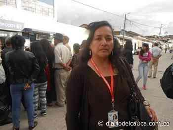En Timbío se posesionó Afrania Muñoz como nueva personera - Diario del Cauca