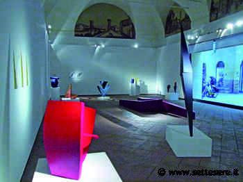 Faenza, alla Molinella pittura, ceramica e grandi appuntamenti «senza pause» - Settesere