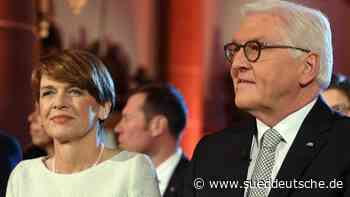 Medien - Sankt Ingbert - Steinmeier appelliert an europäischen Zusammenhalt - Süddeutsche Zeitung