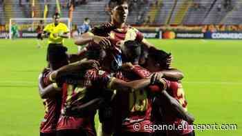 Macará y Tolima, en manos de los goleadores Juan Herrera y Roger Rojas - Eurosport