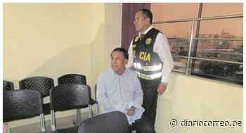 Solicitarán seis años de cárcel para Willy Serrato - Diario Correo