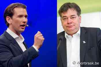 Kurz & Kogler: kwakkel compromis of historische kruisbestuiving? - Doorbraak.be - Doorbraak.be
