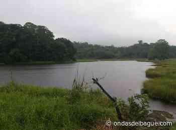 Inició construcción del canal de riego Asomaracaibo en Armero Guayabal - Ondas de Ibagué