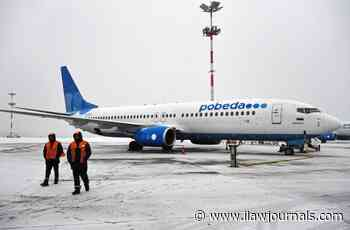 On Board the Chelyabinsk – Moscow the passenger died | Law & Crime News - International Law Lawyer News