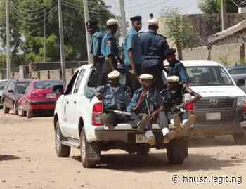 Yan Hibah sun kama matasa 'yan 'luwadi' 15 yayin bikin murnar kammala Jami'a a Kano - Latest News in Nigeria & Breaking Naija News 24/7 | LEGIT.NG