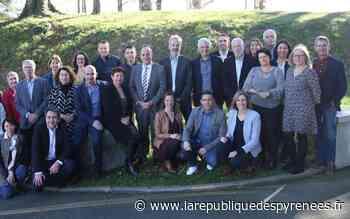 Serres-Castet: Jean-Yves Courrèges dévoile sa liste « Agir ensemble pour Serres-Castet » - La République des Pyrénées
