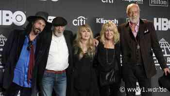 """Fleetwood Mac: """"Before the beginning"""" - WDR Nachrichten"""
