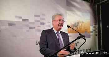 Werteforum mit einem großen Europäer: Jean Asselborn wirbt für die EU und warnt vor Populismus - Mindener Tageblatt
