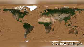 With help of NASA video, scientist reveals how Earth would look if oceans were drained