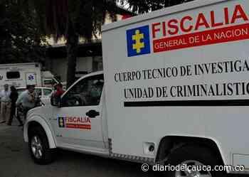 ¡El totazo lo mató! Rafael Bautista murió en extrañas circunstancias en Jenesano, Boyacá - Diario del Cauca