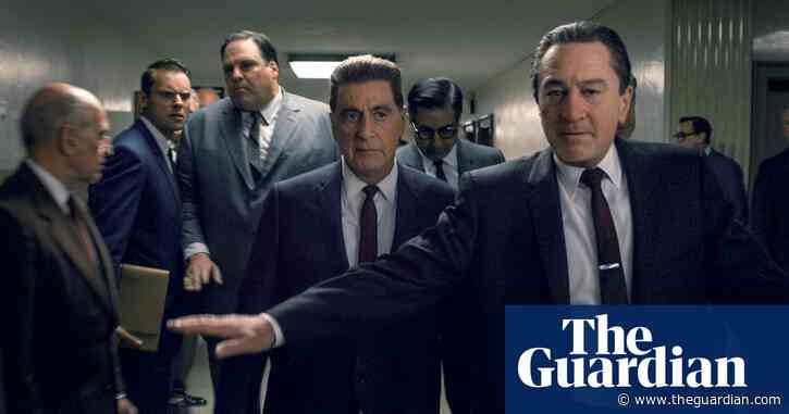 Why The Irishman should win the best picture Oscar