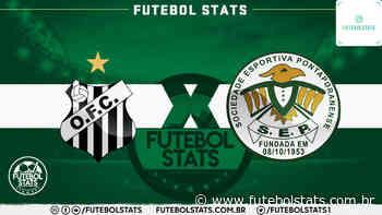 Onde assistir Operário-MS x Ponta Pora Futebol AO VIVO – Campeonato Sul-Matogrossense 2020 - Futebol Stats