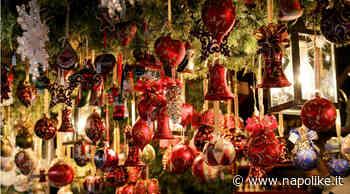 Mercatini nel Villaggio di Babbo Natale 2019 a Casalnuovo di Napoli, celebrando le feste natalizie | Napolike.it - Napolike