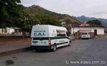 Investigan homicidio de un joven de 26 años en Roldanillo, Valle - El País – Cali
