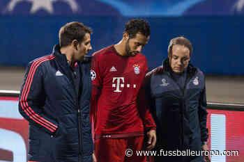 Medhi Benatia schießt gegen Pep Guardiola - Fussball Europa