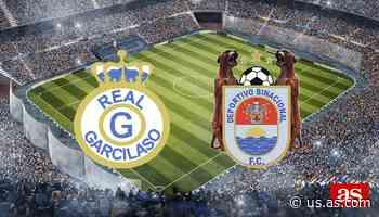 Real Atlético Garcilaso 0-2 Deportivo Binacional: resultado, resumen y goles - AS Usa