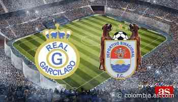 Real Atlético Garcilaso vs Deportivo Binacional en vivo y directo, Liga1 2020 - AS Colombia