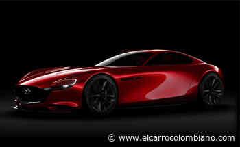 Mazda estaría planeando un RX-9 con motor Skyactiv-X Turbo - El Carro Colombiano