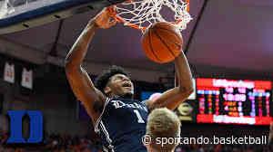 Vernon Carey Jr dominante nella vittoria di Duke su Syracuse - Sportando