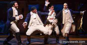Hamilton Is Coming to Movie Theaters in 2021 from Disney and Lin-Manuel Miranda