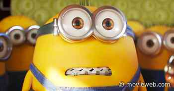 First Minions 2 Trailer Arrives During the Super Bowl and Promises More of Everything