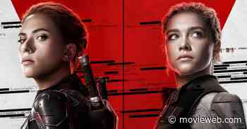Black Widow Super Bowl Trailer and New Character Posters Arrive from the Big Game
