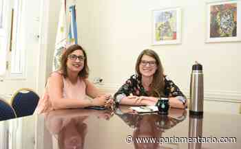 Neira pidió que todos los empleados públicos cobren por el Banco Ciudad - Semanario Parlamentario