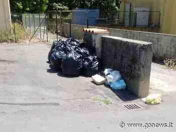 Linea dura a Pieve a Nievole sull'abbandono illecito dei rifiuti - gonews.it - gonews