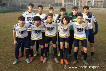 Casteggio - Sancolombano Under 17: Ziino dice no al Bano, un punto che serve poco ad entrambe | Sprint e Sport - Sprint e Sport