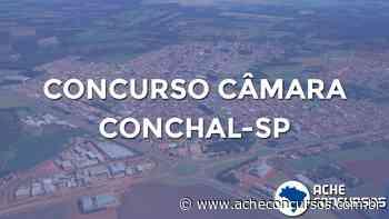 Câmara de Conchal-SP abre concurso para Advogado - Ache Concursos