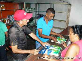 Cúpira tendrá una fábrica de harina de maíz precocida - Últimas Noticias