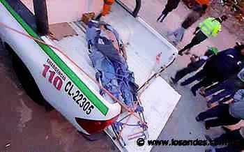 Muere varón que fue linchado en Chivay - Los Andes Perú
