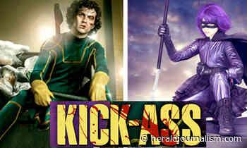 'Aaron Taylor-Johnson' Kick-Ass 3 will be a REBOOT!! but 'Chloë Grace Moretz' WON ... - Herald Journalism