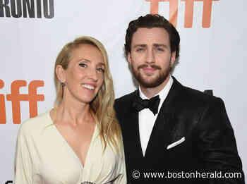 Aaron Taylor-Johnson takes on shattering role in 'Million Little Pieces' - Boston Herald