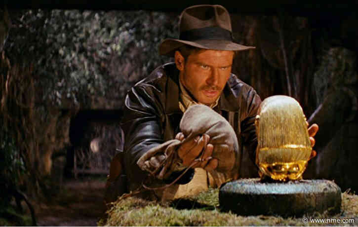 """Harrison Ford set to return for new Indiana Jones film, which is """"not a reboot"""""""