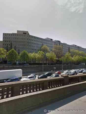 Vanves : Mata Capital acquiert 25 000 m² de bureaux - Business Immo