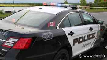 Oromocto man with 7 drunk-driving convictions charged after crash - CBC.ca