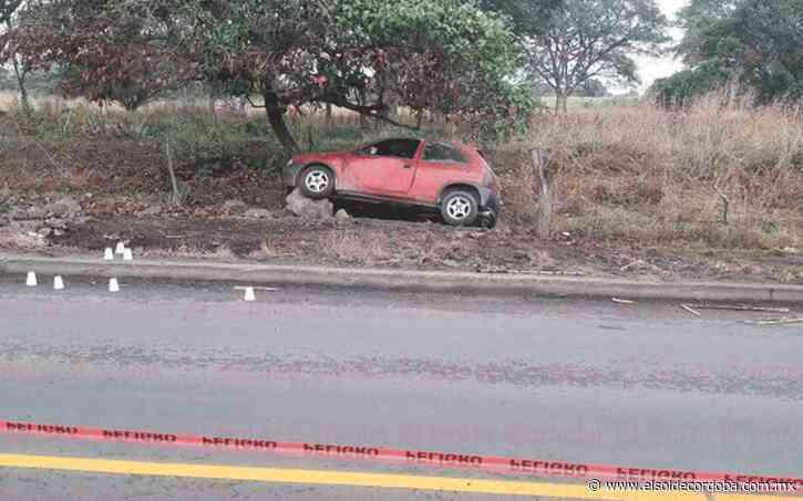 Sin aparecer policía de Paso del Macho - El Sol de Córdoba