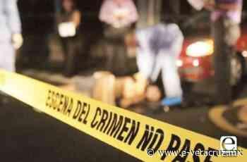 Inicia sábado violento, ejecutan a Policía en Paso del Macho - e-consulta Veracruz