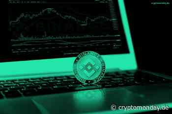 Binance Coin (BNB) Kurs-Ausbruch dank Launchpad? - CryptoMonday