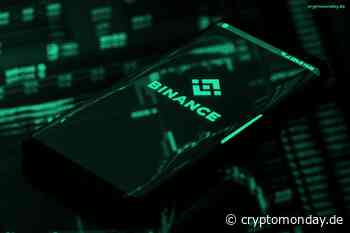 Kann der Binance Coin (BNB) in die Top 5 der Kryptowährungen aufsteigen oder folgt der Einbruch? – US Regulatoren greifen durch - CryptoMonday