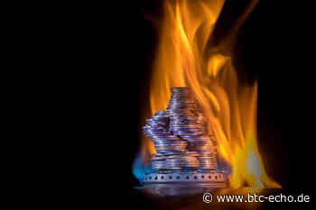 Bitcoin-Börse Binance: BNB Coin Burn geht erfolgreich über die Bühne - BTC-ECHO